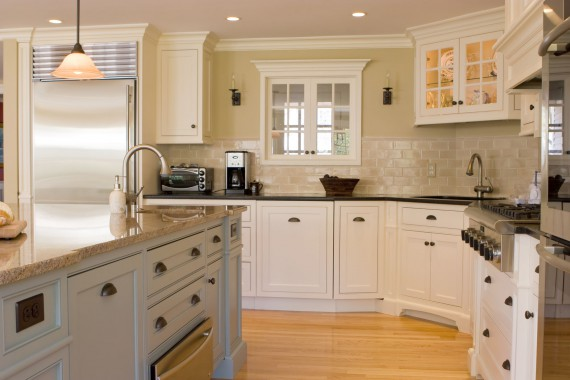 kuchnie klasyczne 11
