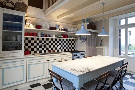 kuchnie klasyczne 16