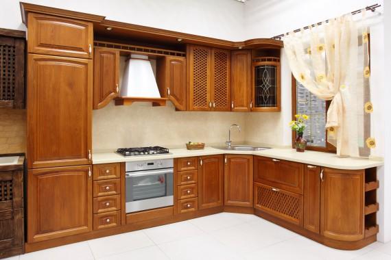 kuchnie klasyczne 18