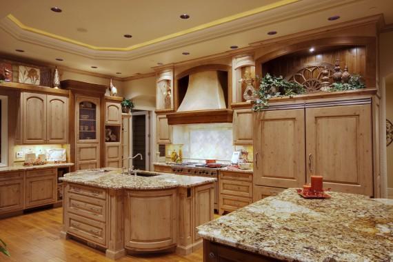 kuchnie klasyczne 19